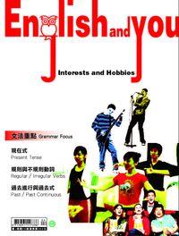 English and you [有聲書]. 第十四冊