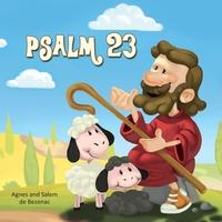 Psalm 23:Bible chapters for kids