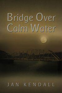 Bridge over calm water