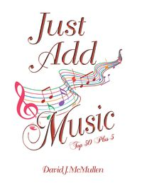 Just add music:top 50 plus 5