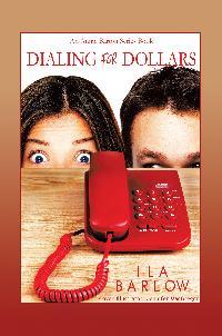 Dialing for dollars:an Annie Barton series book