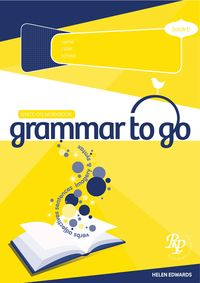 Grammar to go(student). Book B