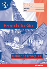 French to go (teacher answer book). Book 1