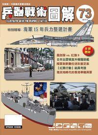 兵器戰術圖解 [第73期]:海軍15年兵力整建計畫