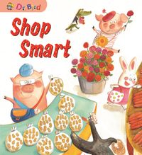 Shop Smart [有聲書]