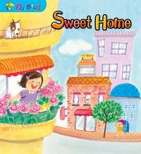 Sweet home [有聲書]