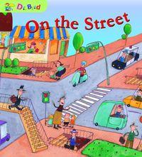 On the street[有聲書]
