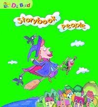 Storybook people[有聲書]