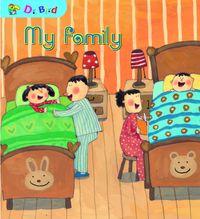 My family[有聲書]