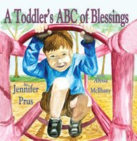 A toddlers ABC of blessings