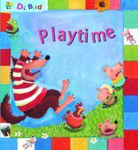 Playtime[有聲書]
