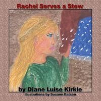 Rachel serves a stew