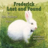 Frederick lost and found
