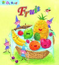 Fruit[有聲書]