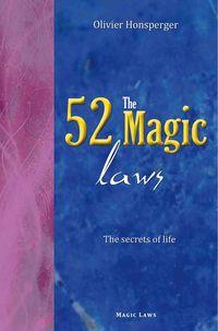 The 52 magic laws