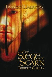Trance Warriors:The Siege of Scarn