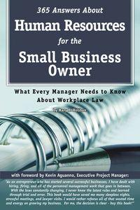 365 answers about human resources for the small business owner