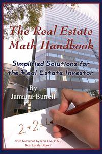 The real estate math handbook