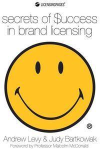 Secrets of success in brand licensing