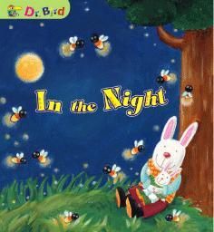 In the night [有聲書]