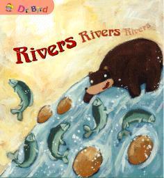 Rivers [有聲書]