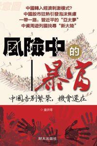風險中的暴富:中國告別繁榮, 機會還在