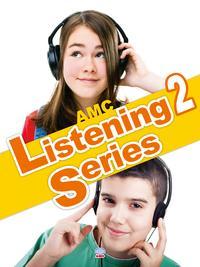 AMC Listening series [有聲書]. 2