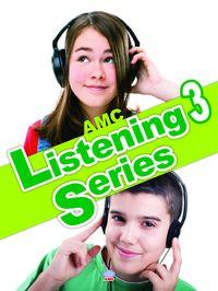 AMC Listening series [有聲書]. 3