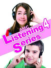 AMC Listening series [有聲書]. 4