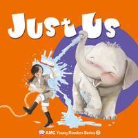 Young readers series [有聲書]. 2, Just us