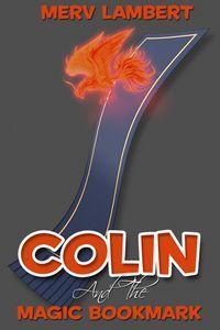 Colin and the magic bookmark
