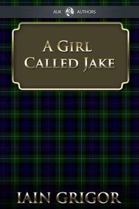 A girl called Jake:a post-colonial novella