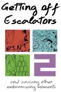 Getting off escalators . Volume 2