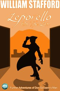 Leporello on the Lam