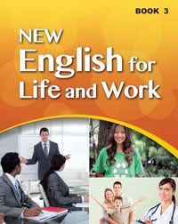 New English for life and work[有聲書]. book 3