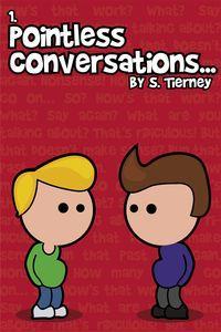 Pointless conversations:superheroes