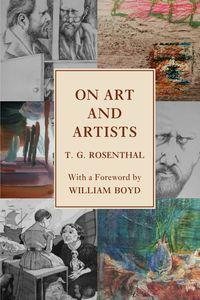 On art and artists:selected essays