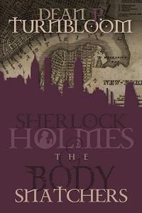 Sherlock Holmes and the body snatchers, Whitechapel vampire II