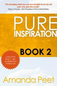 Pure inspiration. Book 2
