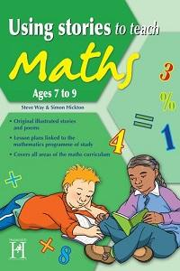 Using stories to teach maths, ages 7 to 9