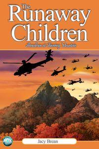 The runaway children. 3, Showdown at Shivering Mountain