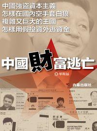 中國財富逃亡